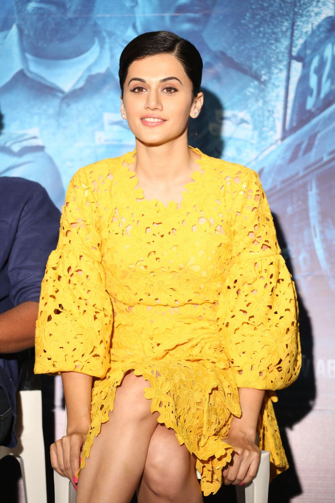 taapsee pannu Super Cute Pictures of Taapsee Pannu   Gazi Attack Ghazi 202