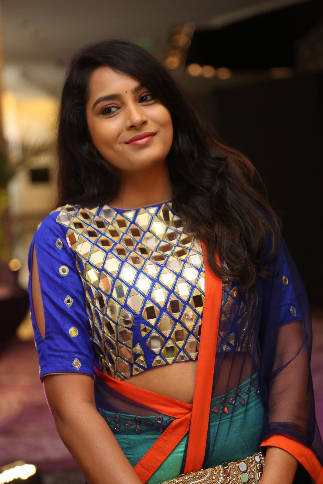himaza Brand New Photo Stills of Tollywood Actress Himaza | South Actresses Himaza 66