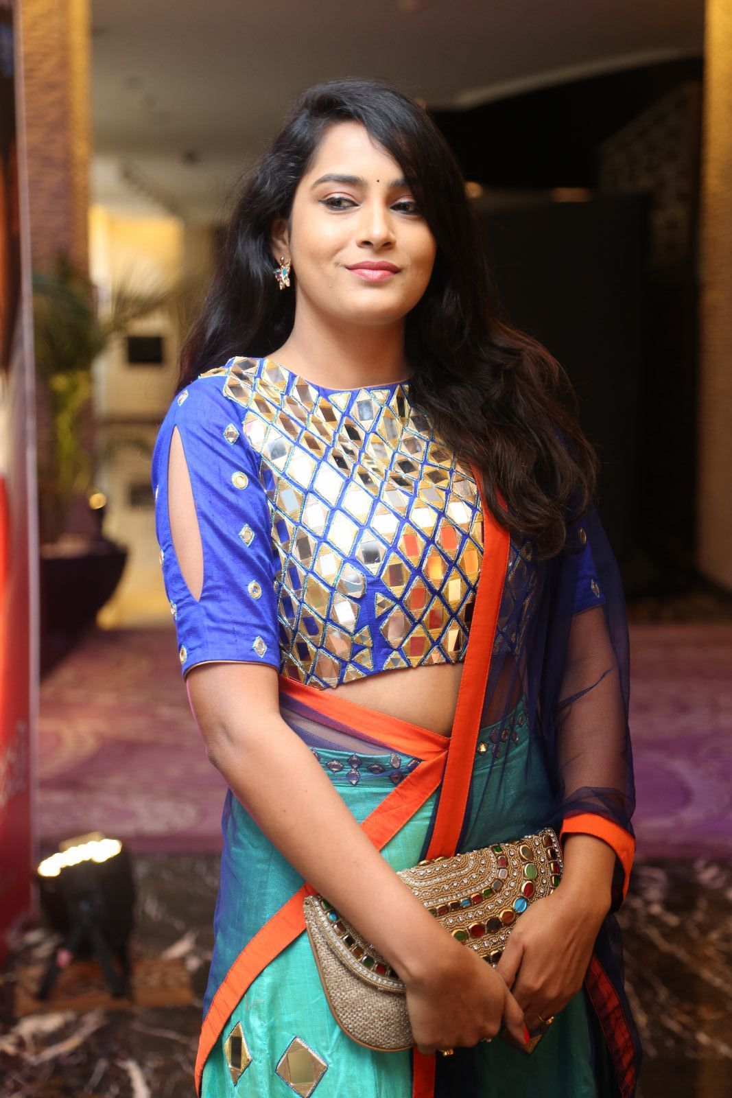 himaza Brand New Photo Stills of Tollywood Actress Himaza | South Actresses Himaza 67