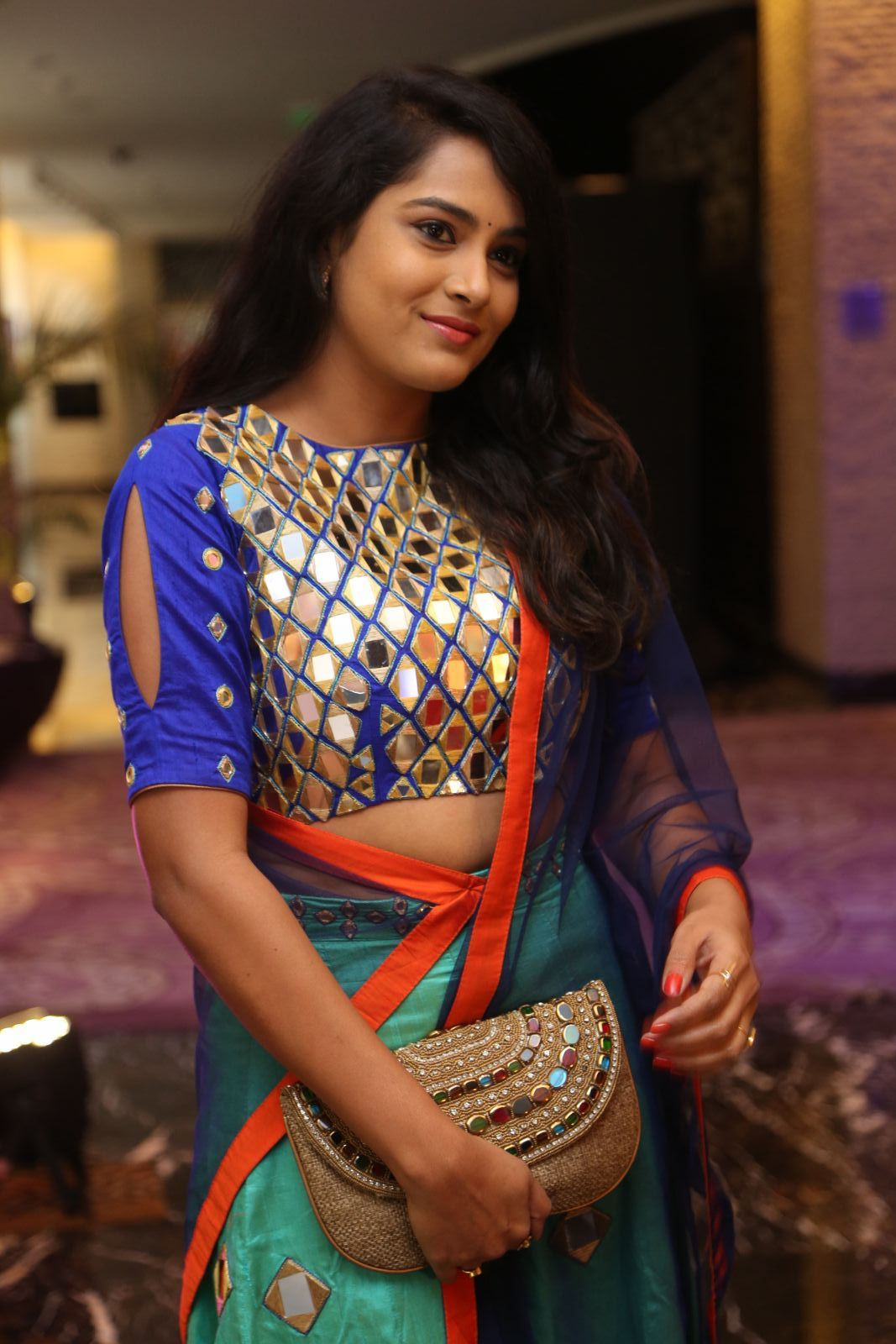 himaza Brand New Photo Stills of Tollywood Actress Himaza | South Actresses Himaza 69