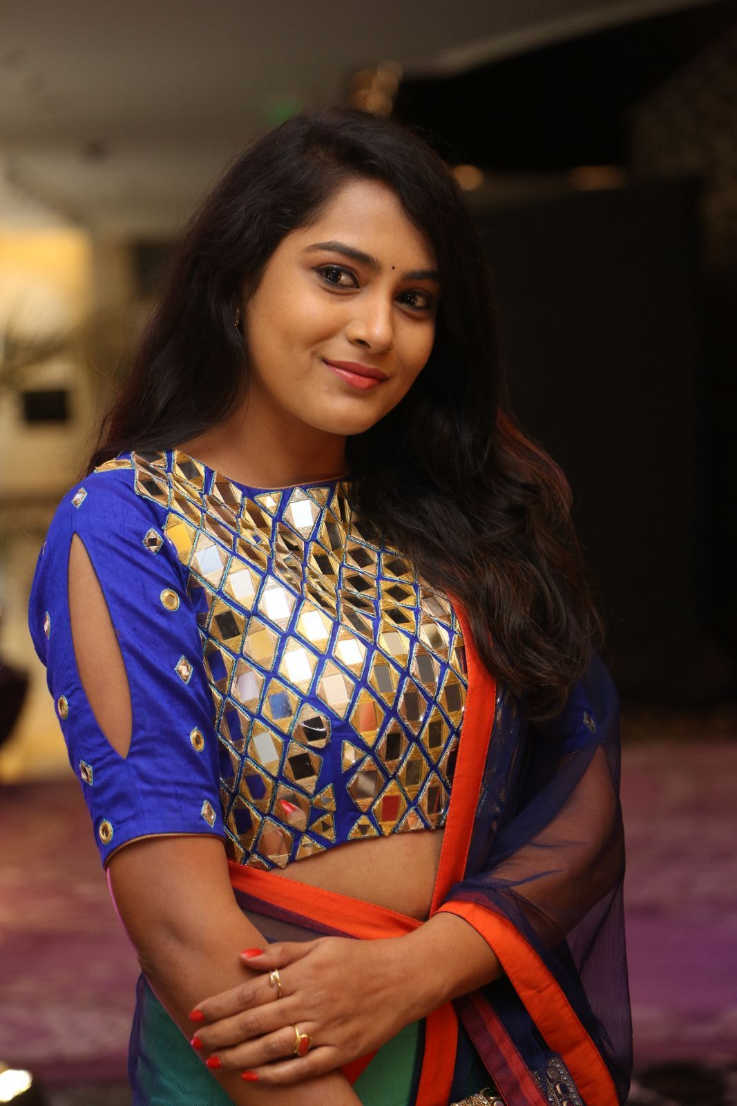 himaza Brand New Photo Stills of Tollywood Actress Himaza | South Actresses Himaza 71