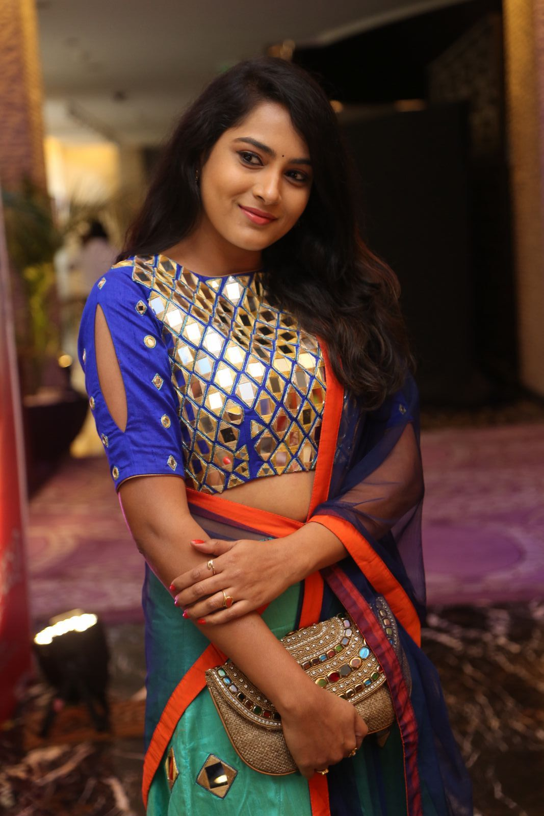 himaza Brand New Photo Stills of Tollywood Actress Himaza | South Actresses Himaza 72