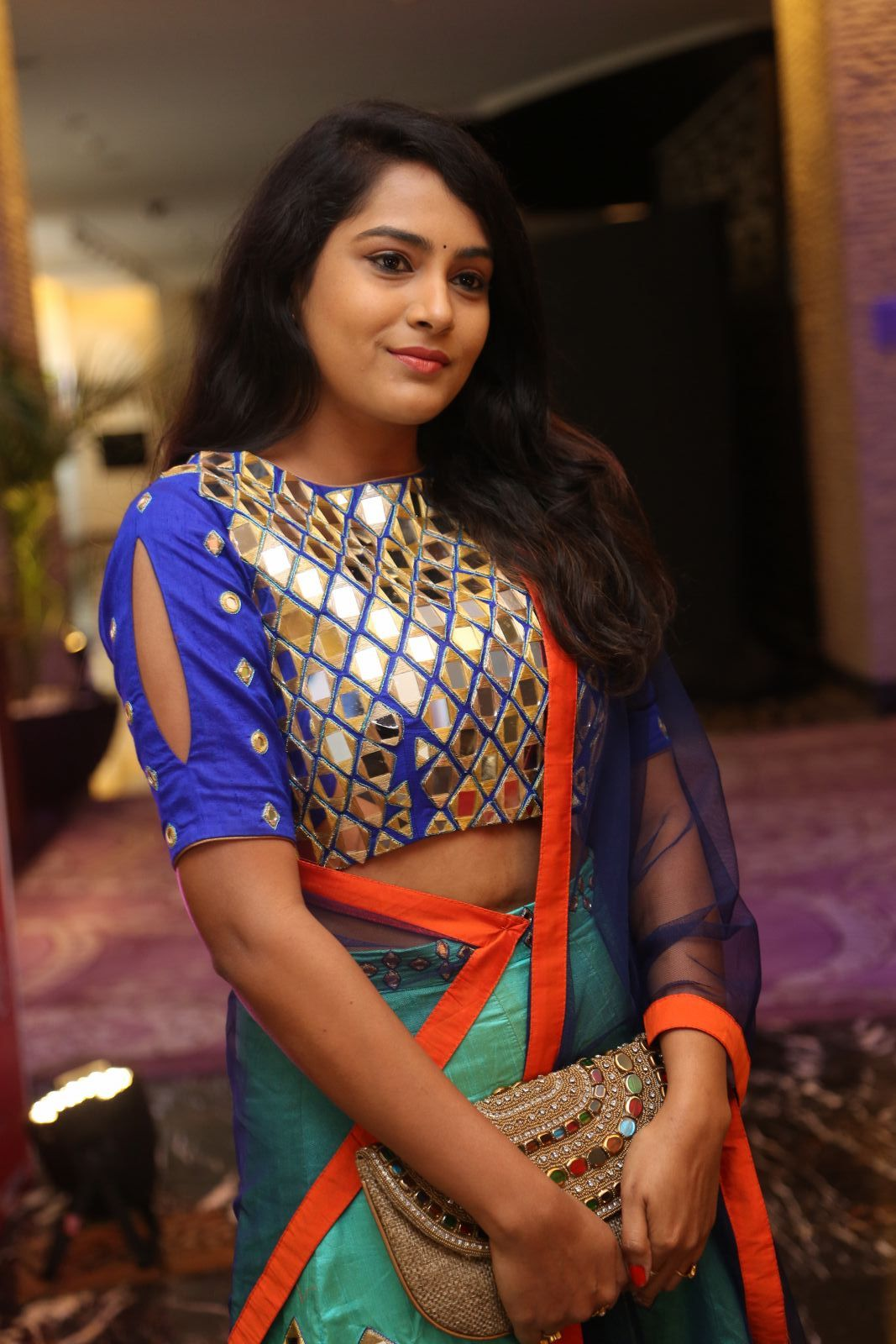 himaza Brand New Photo Stills of Tollywood Actress Himaza | South Actresses Himaza 75