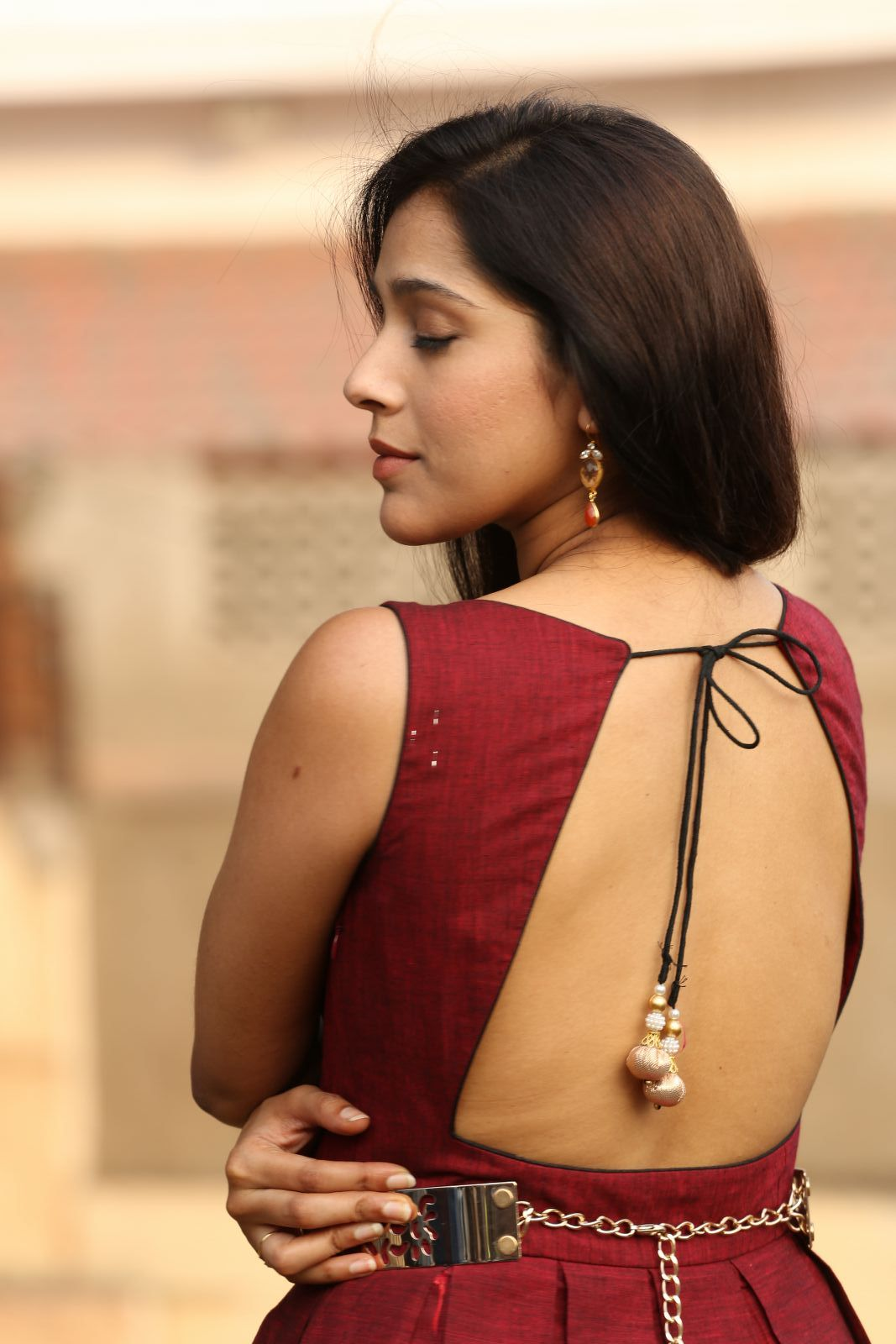 rashmi gautam Rashmi Gautam Sizzles In Her Brand New Outfit | Movie Business Rashmi Hot Pics 248