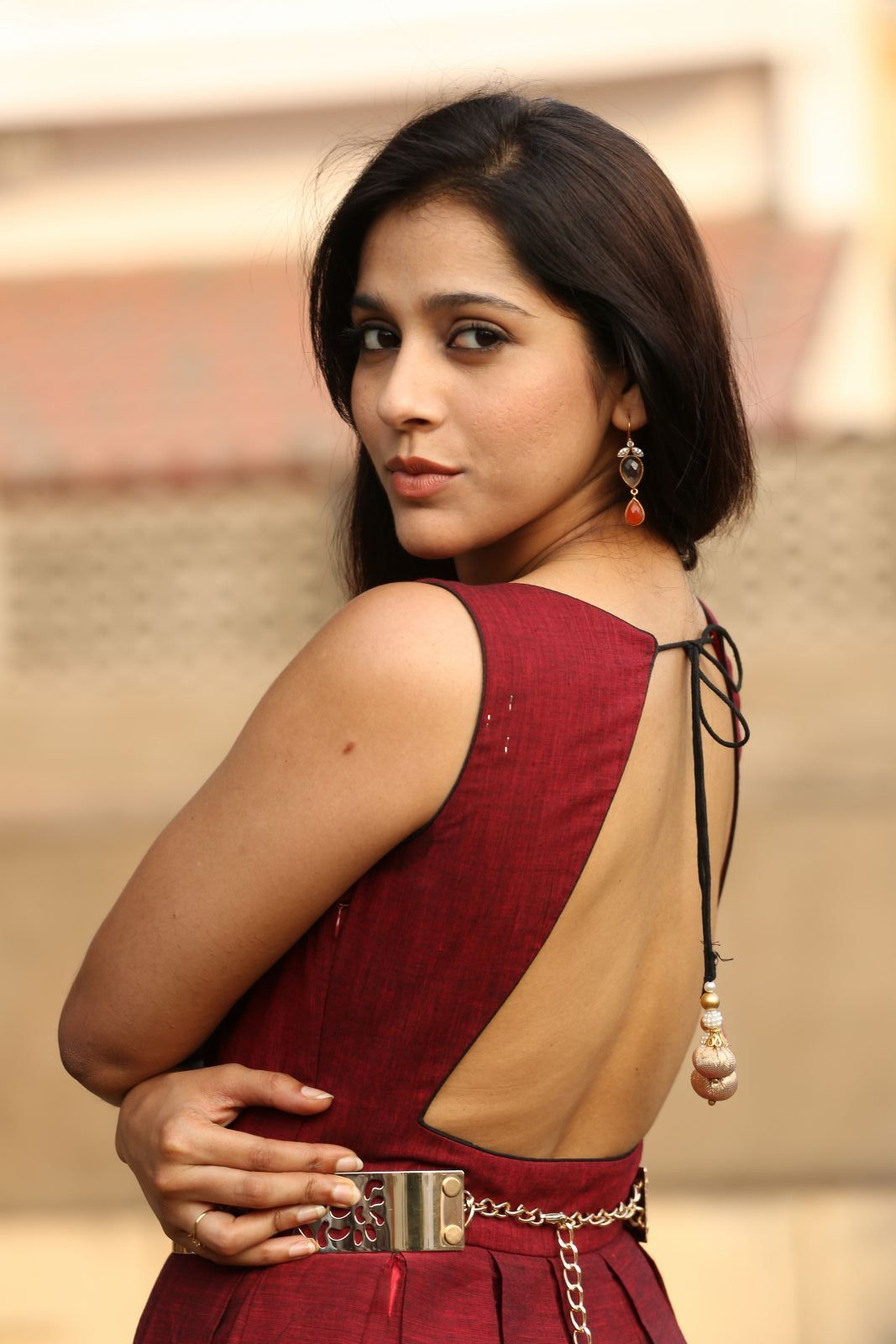 rashmi gautam Rashmi Gautam Sizzles In Her Brand New Outfit | Movie Business Rashmi Hot Pics 252