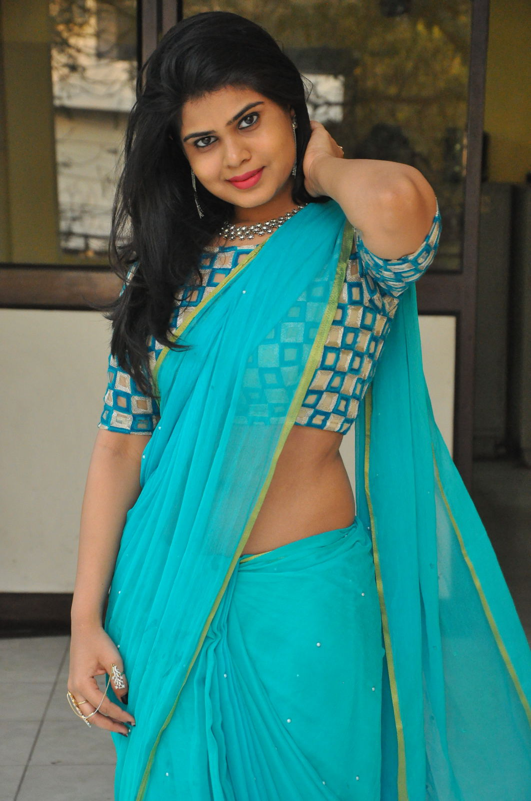 alekhya Brand New Sexy Photo Stills of Alekhya | Tollywood | Actresses Alekhya HOT pics 72