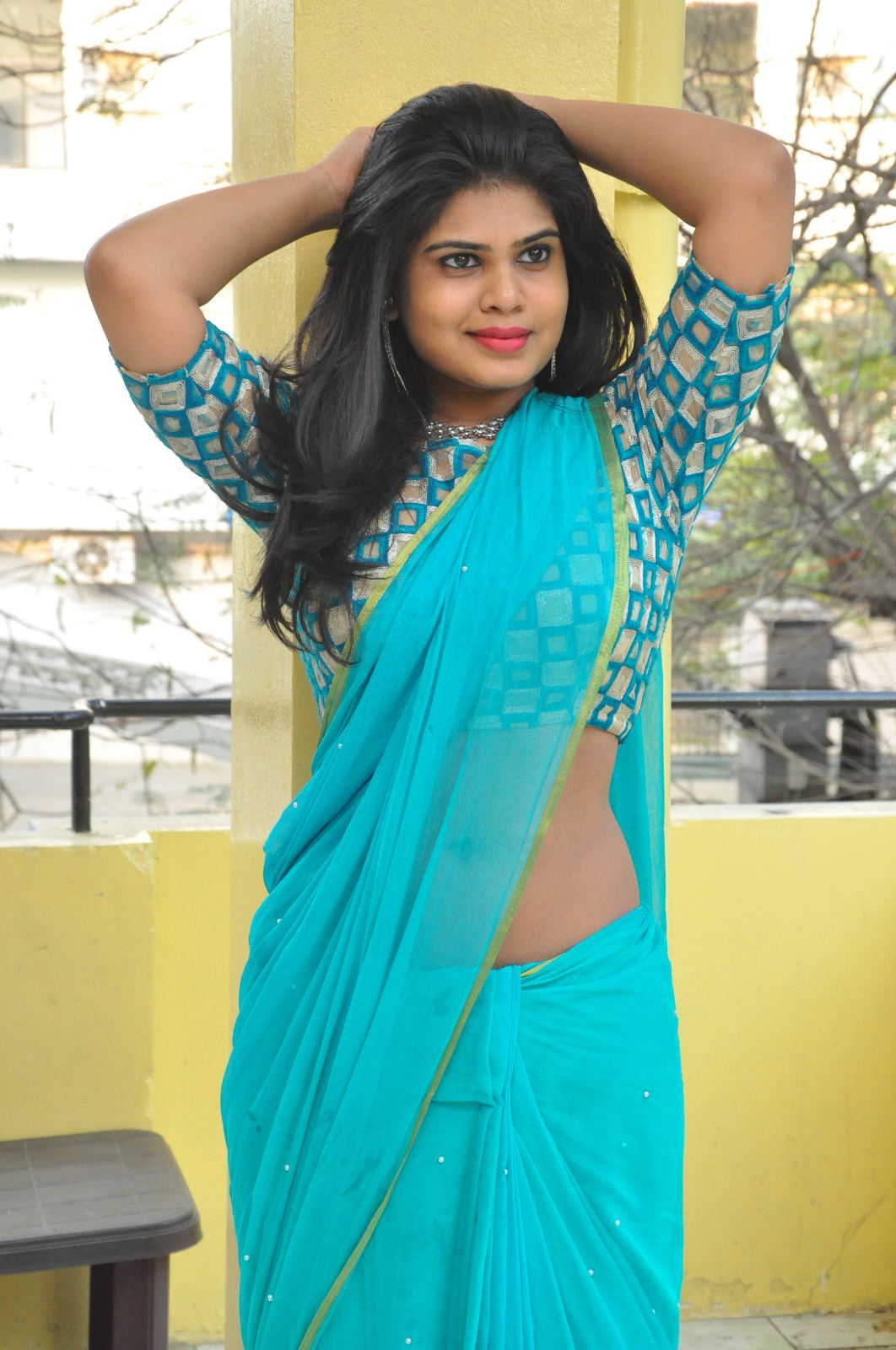 alekhya Brand New Sexy Photo Stills of Alekhya | Tollywood | Actresses Alekhya HOT pics 77