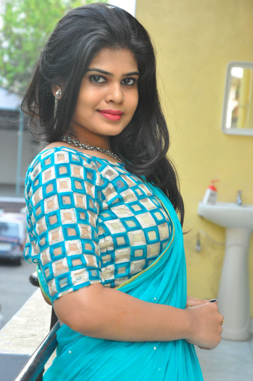 alekhya Brand New Sexy Photo Stills of Alekhya | Tollywood | Actresses Alekhya HOT pics 86