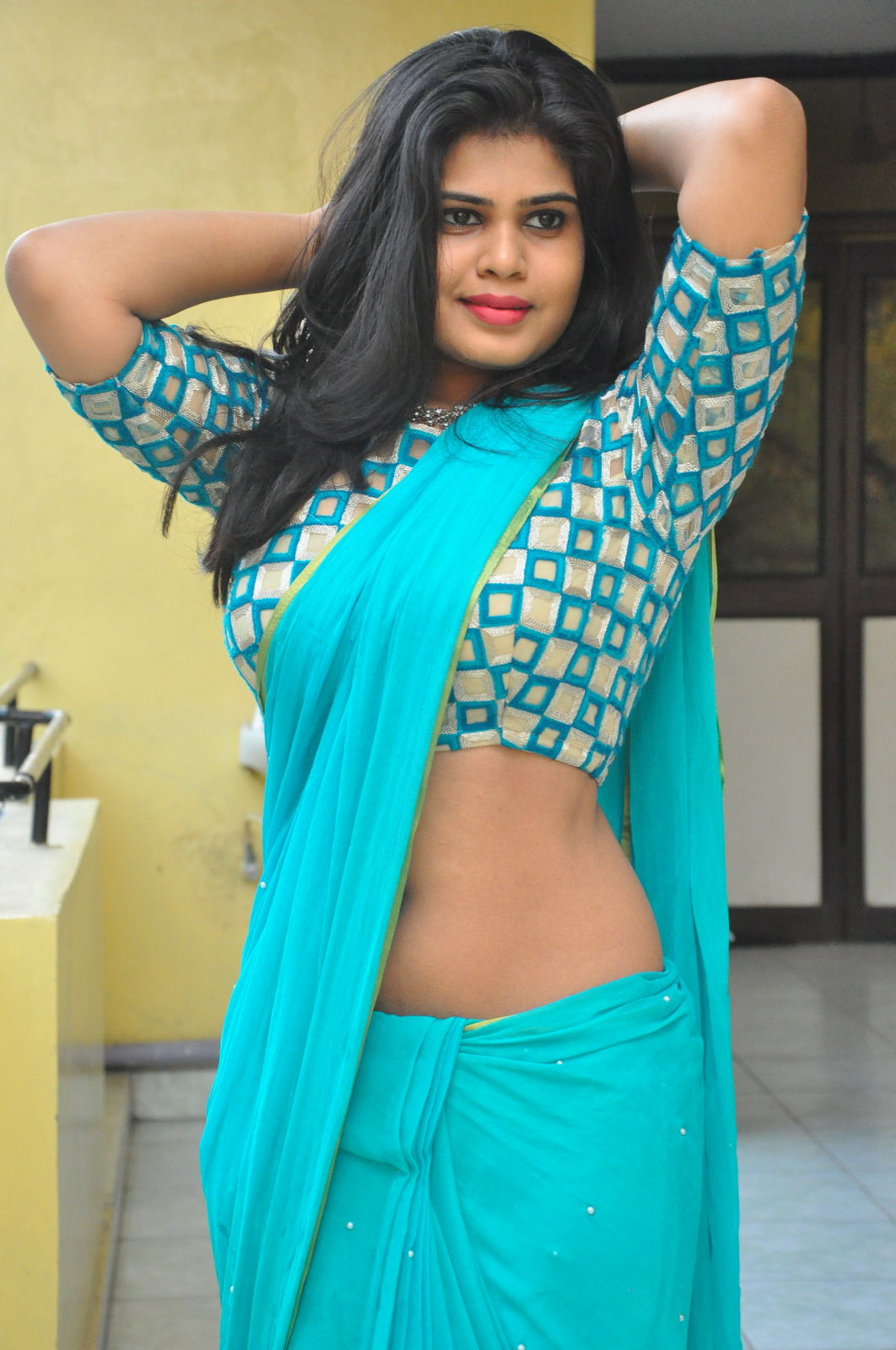 alekhya Brand New Sexy Photo Stills of Alekhya | Tollywood | Actresses Alekhya HOT pics 90