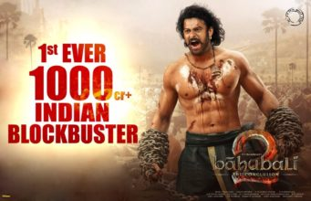 news News – Business Of Telugu Cinema baahubali 2 1000 cr mark 341x220
