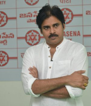 Here's How JanaSena Chief Pawan Kalyan Proved His Ability In Political Leadership