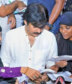 Pawan Kalyan 's message to women on raksha bandhan