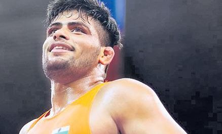 Here's The FIRST Indian To Win Back-to-Back Jr Wrestling Medals Here's The FIRST Indian To Win Back-to-Back Jr Wrestling Medals Here's The FIRST Indian To Win Back-to-Back Jr Wrestling Medals heres the first indian to win back to back jr wrestling medals