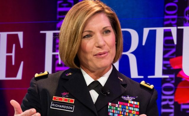 FIRST Women To Head US Army's Largest Command FIRST Women To Head US Army's Largest Command FIRST Women To Head US Army's Largest Command first women to head us armys largest command