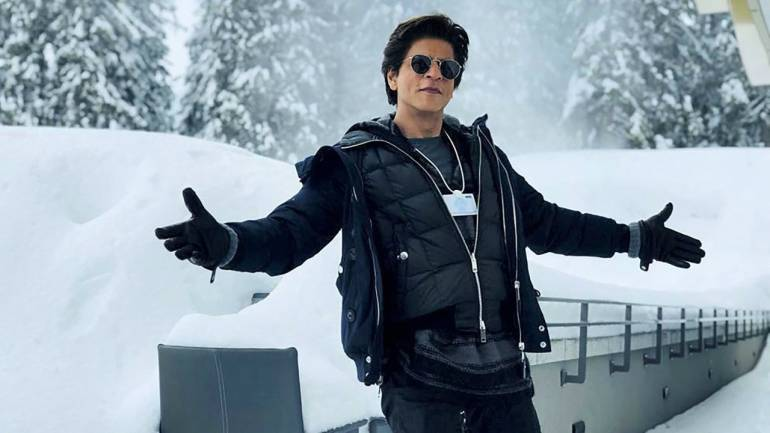 A performance check of SRK's recent films A performance check of SRK's recent films 20 2