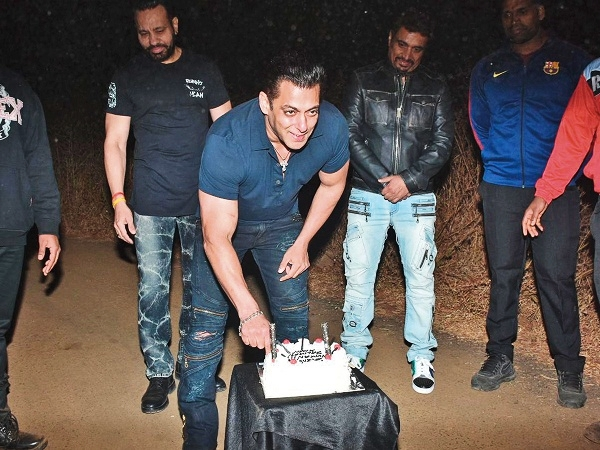 Salman Khan: Core details on Bhaijaan's 53rd birthday Salman Khan: Core details on Bhaijaan's 53rd birthday salman khan core details on bhaijaans 53rd birthday
