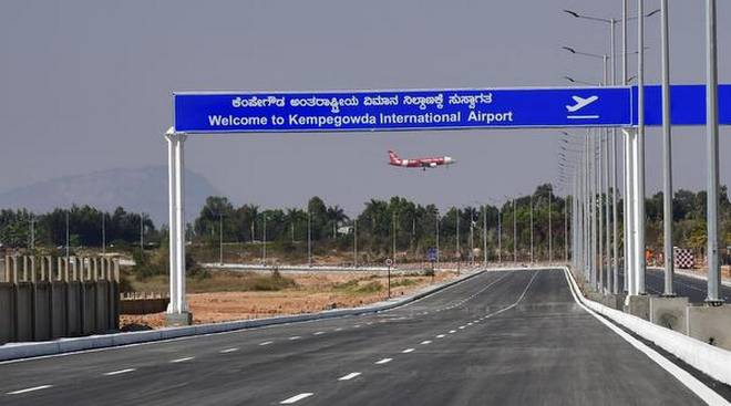 Costlier by 120% Bengaluru Airport hikes user fee costlier by 120 bengaluru airport hikes user fee