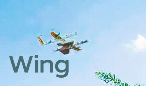 Google Spinoff Wing Becomes 1st Drone-delivery Firm To Get FAA's Approval  Google Spinoff Wing Becomes 1st Drone-delivery Firm To Get FAA's Approval google spinoff wing becomes 1st drone delivery firm to get faas approval