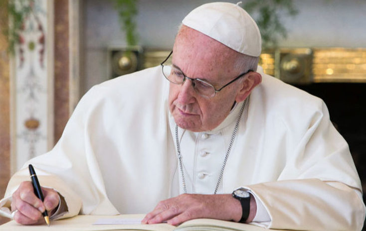 Key Factors Influenced Pope Change Church Law – Learn More About It  How Does New Church Law Work? – Learn More About It pope changes church law e1557828608308