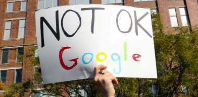 Why Google Is Firing Its Employees? – Here's The Full Story  Why Google Is Facing Criticism From Its Own Employees? why google is firing its employees heres the full story