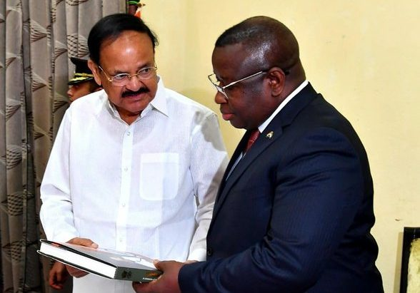 What To Know About First Ever Visit of Indian President To Sierra Leone  What To Know About First Ever Visit of Indian President To Sierra Leone what to know about first ever visit of indian president to sierra leone