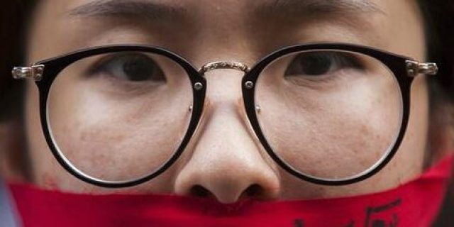 "How China Became World's Worst ""Abuser of Internet Freedom"" For 4th Straight Year  How China Became World's Worst ""Abuser of Internet Freedom"" For 4th Straight Year how china became worlds worst abuser of internet freedom for 4th straight year"
